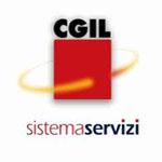 Logo Sistema Servizi CGIL