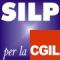 Logo SILP per la CGIL