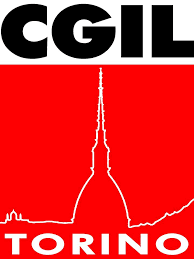 logo cgil to completo