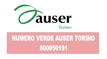 L'Auser di Torino è vicino a chi ha bisogno di aiuto