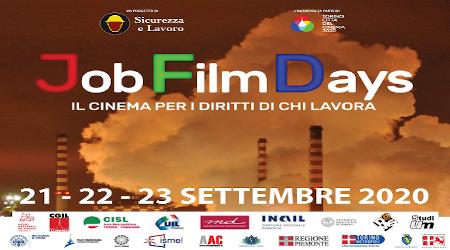 Job Film Days: a Torino il 21-22-23 settembre la prima edizione del festival sul lavoro e sui diritti